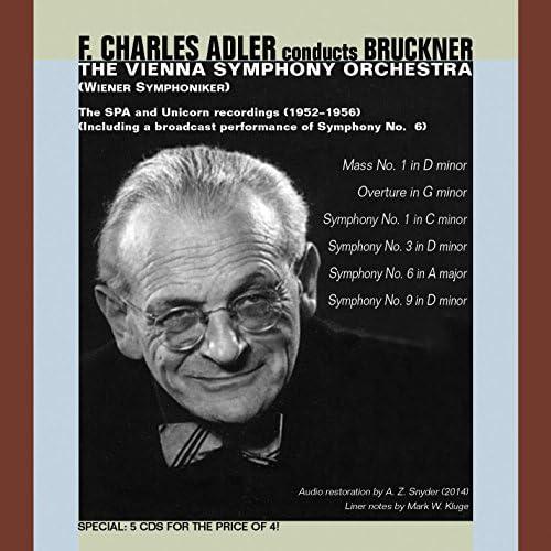 F. Charles Adler