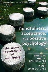 Amazon:  Mindfulness, Acceptance and Positive Psychology