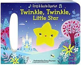 Twinkle, Twinkle Little Star: Sing & Smile Board Books (Sing & Smile Stories)