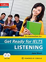 Get Ready for Ielts Listening (Collins English for Exams)