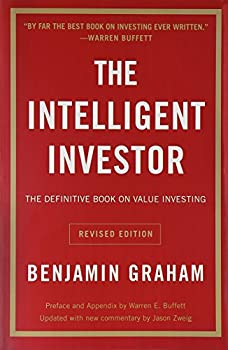 Paperback The Intelligent Investor Book