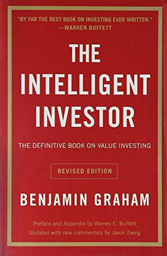 The Intelligent Investor (English) Paperback – 2013