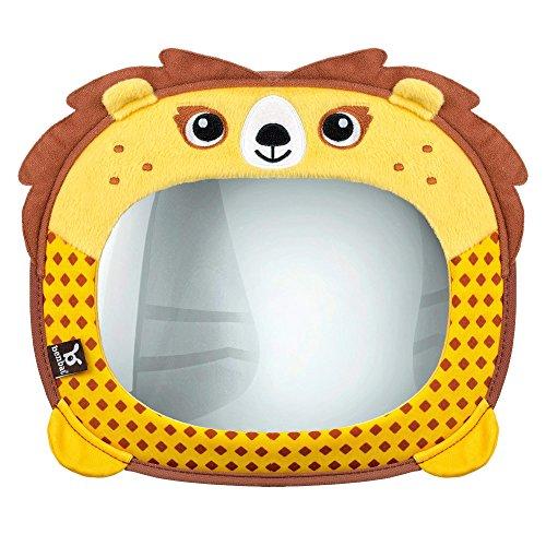 Ben-bat TF Miroir, Lion