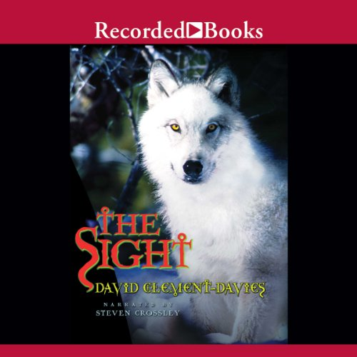 The Sight cover art