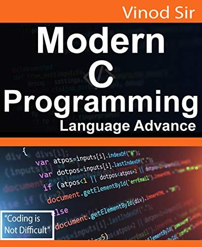 C Programming Language eBook: Latest Books To Read (English Edition)