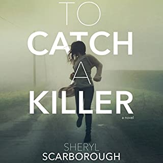 To Catch a Killer audiobook cover art