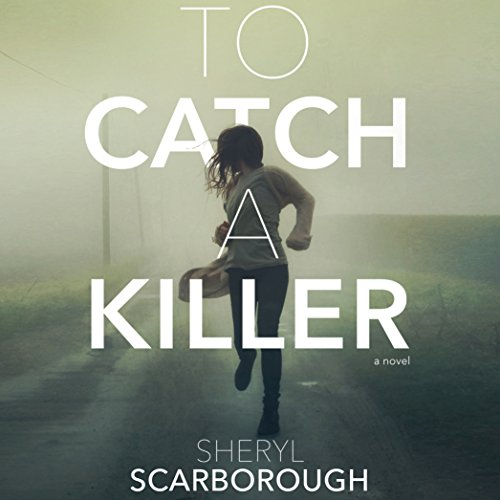 To Catch a Killer cover art