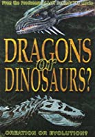 Dragons Or Dinosaurs: Creation Or Evolution [DVD] [Import]