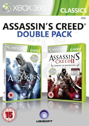 Ubisoft Double Pack - Assassin
