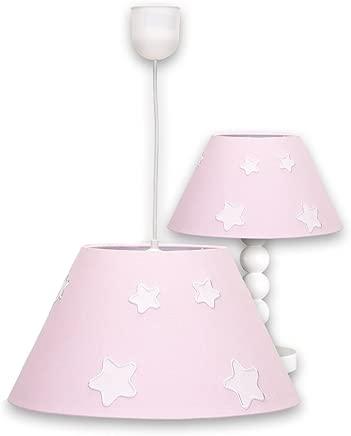 pirulos 60100004 nbsp   nbsp Comfortable  Lamp Pink