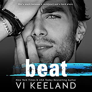 Beat cover art