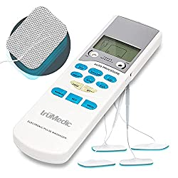 Top 10 Best Selling Electronic Pulse Massagers Reviews 2021