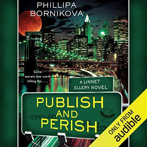 Publish and Perish cover art