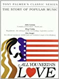 All You Need is Love (Five-Disc Set) by Gonzo Distribution