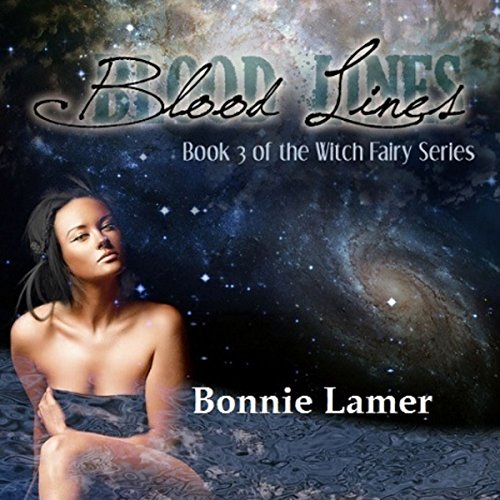 Blood Lines cover art