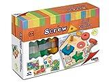 Cayro - Screw - Juego de Madera - Puzzle de Habilidad - Puzzle encajable - 8177
