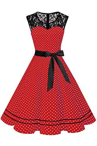 - 50er Jahre Sock Hop Kostüme