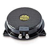 Sinuslive 11380 Bass Pump III 8 Ohm - Altavoz