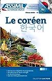 Le Coréen (livre seul)
