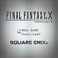 【SQUARE ENIX 公式】FINAL FANTASY X CHIPS ファイナルファンタジー 10