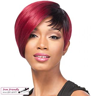 It's a Wig Synthetic Wig Q-CRISTINE (P1B/33)