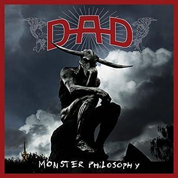 Monster Philosophy