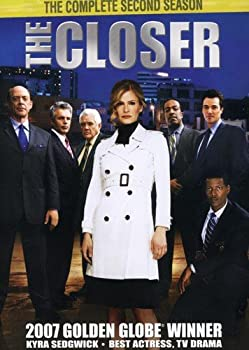The Closer  Season 2