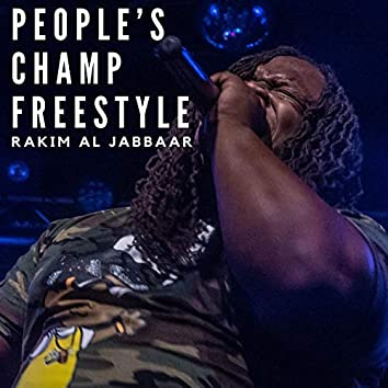 People's Champ Freestyle