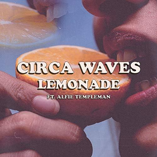 Circa Waves feat. Alfie Templeman