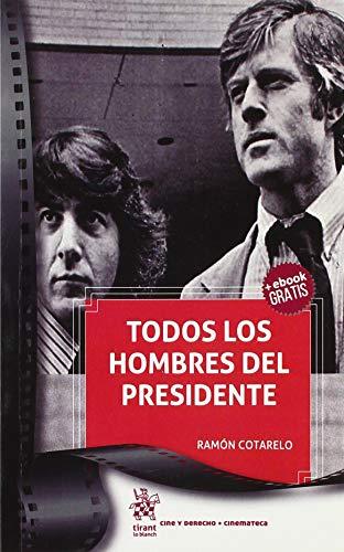 Todos los Hombres del Presidente (Cine y Derecho)
