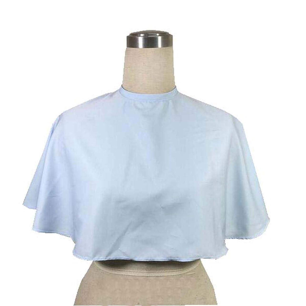 フローティング戦術代わってプロの防水短い髪ケープサロンの美容院のドレス