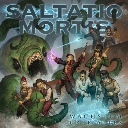 Discography saltatio download mortis Saltatio Mortis