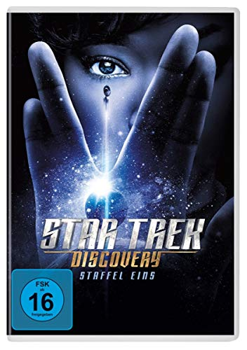 Star Trek: Discovery - Staffel eins [5 DVDs]
