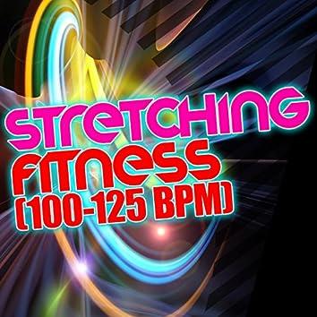 Stretching Fitness (100-125 BPM)