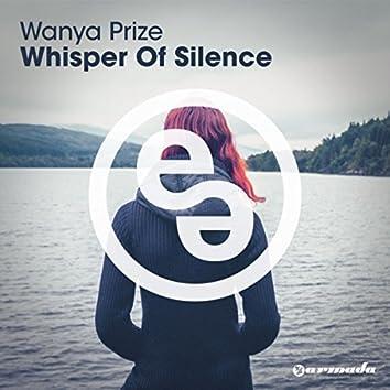 Whisper Of Silence