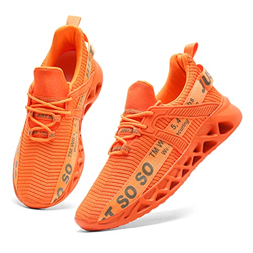 CAIQDM Deportivas Zapatillas Mujer Deportivas Bambas Running Deporte Tenis Casual Sneakers Comodos Correr Transpirables Gimnasia Fitness Calzadod