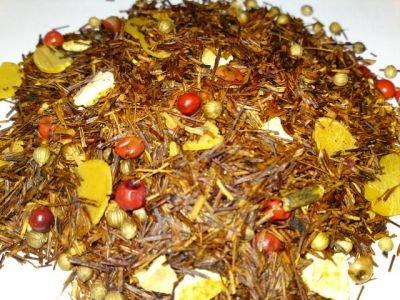 Teeland - Pfeffernuss-Orange 100 Gramm