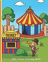 10 Mejor Book Of Circus de 2020 – Mejor valorados y revisados