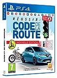 Reussir: Code de la Route - Nouvelle édition (PS4)