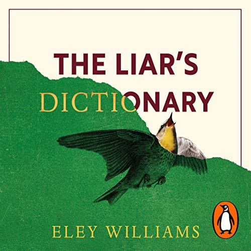 The Liar's Dictionary cover art