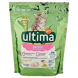 Affinity–Ultima Cat Junior Taste Chicken 400gr.–2039