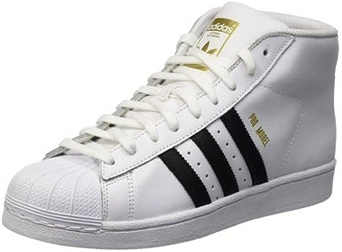 adidas - Superstar PRO Model, Sneaker Alte Uomo