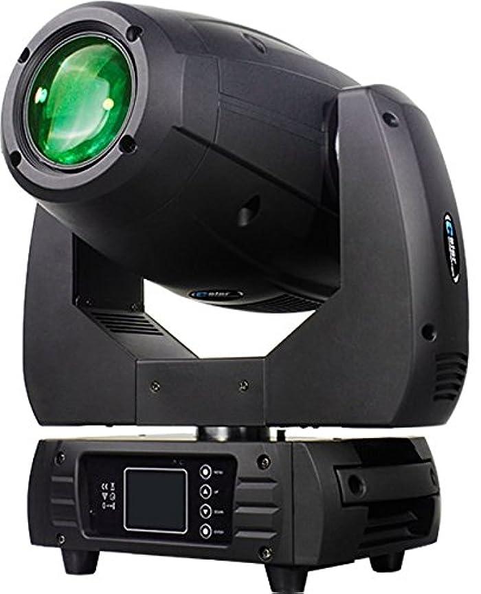 かけがえのない予想するベールMINISPOT 250Z ハイスペックズーム搭載ムービングライト LED250W 舞台 ステージ クラブ 演出照明