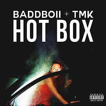 Hot Box (feat. Tmk)