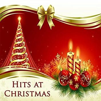 Hits at Christmas