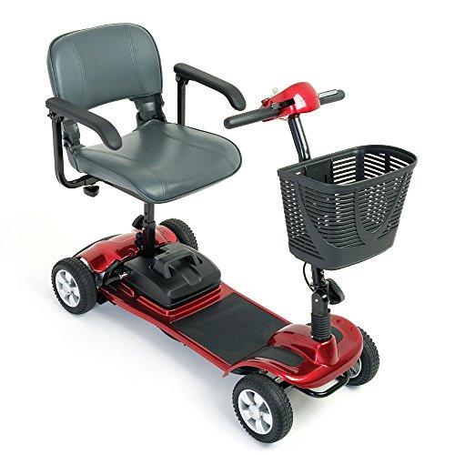 Morecare Mobility Kymco K-Lite Micro