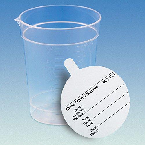 Globe Trust Scientific 5924 SpecimenContainer6.5 Pour PapLid oz Price reduction Spout
