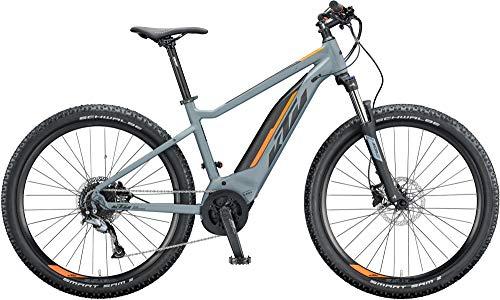KTM Macina Ride 271, 9 marchas, bicicleta para hombre, diama