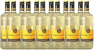 Weißwein Pfalz Morio-Muskat lieblich 12 x 1,0 l