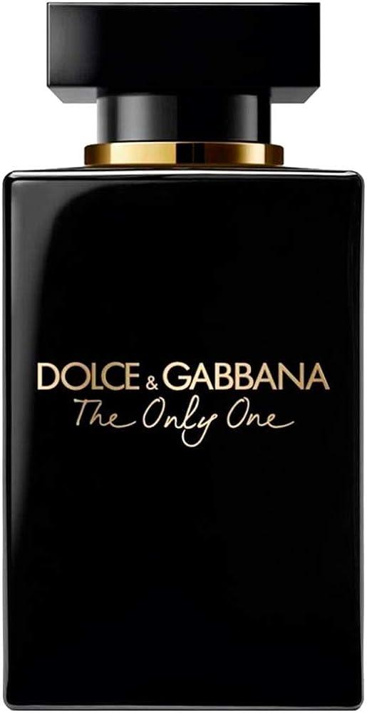Dolce & gabbana eau de parfum 50ml da donna 3423478966451